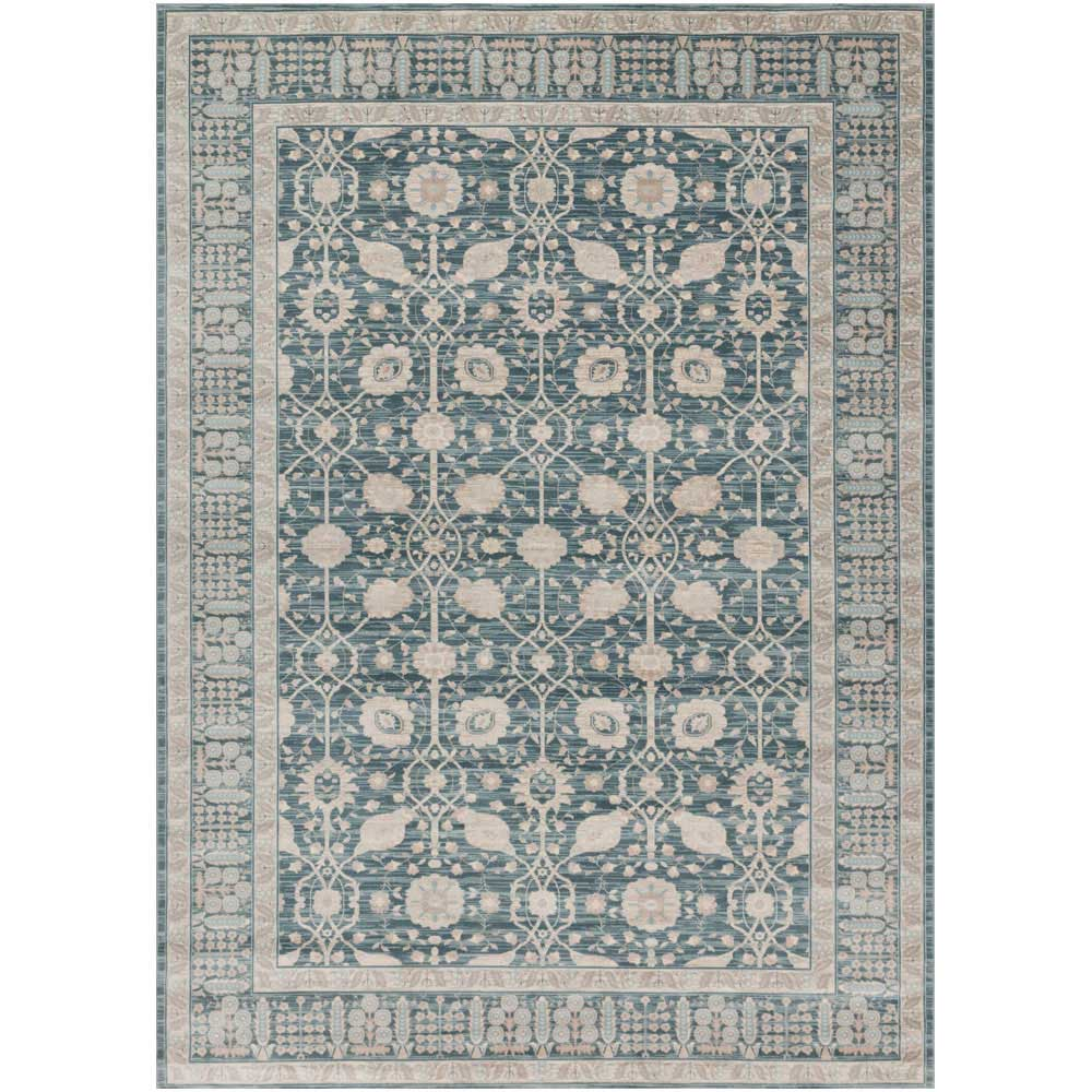 Uncategorized Rose Rug magnolia home ella rose rug ej 05 joanna gaines traditional by dk blue blue