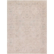 Magnolia Home Ella Rose Rug by Joanna Gaines - Natural / Natural