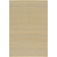 Magnolia Home Emmie Kay Rug by Joanna Gaines - Dove / Maize