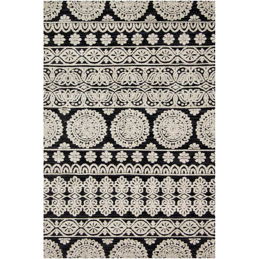 Shag rugs work in any room of the home: bedroom, living room, dining Sweet Home Stores Cozy Shag Collection Solid Contemporary Living & Bedroom Soft Shaggy Area Rug, 84