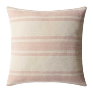 Magnolia Home by Joanna Gaines Blush & Ivory PillowP1032