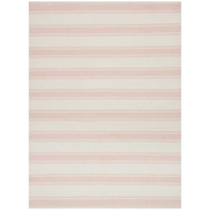 Magnolia Home Carter Rug by Joanna Gaines - Ivory And Blush
