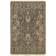 Magnolia Home Hanover Rug by Joanna Gaines - Slate And Slate