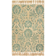 Magnolia Home Jozie Day Rug by Joanna Gaines - Aqua