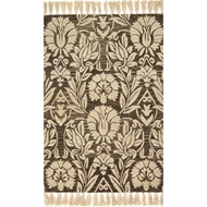 Magnolia Home Jozie Day Rug by Joanna Gaines - Charcoal