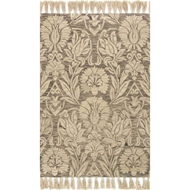 Magnolia Home Jozie Day Rug by Joanna Gaines - Silver