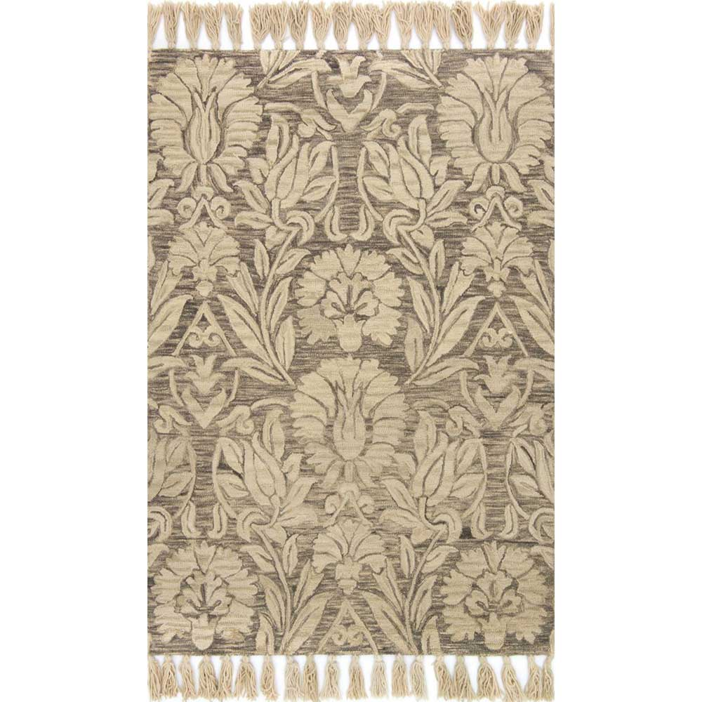 Magnolia Home Jozie Day Rug By Joanna Gaines Silver