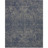 Magnolia Home Lily Park Rug by Joanna Gaines - Blue