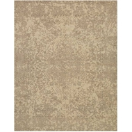 Magnolia Home Lily Park Rug by Joanna Gaines - Ivory