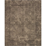 Magnolia Home Lily Park Rug by Joanna Gaines - Beige