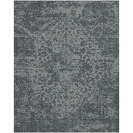 Magnolia Home Lily Park Rug by Joanna Gaines - Teal