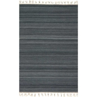 Magnolia Home Mikey Rug by Joanna Gaines - Denim
