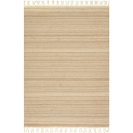 Magnolia Home Mikey Rug by Joanna Gaines - Straw