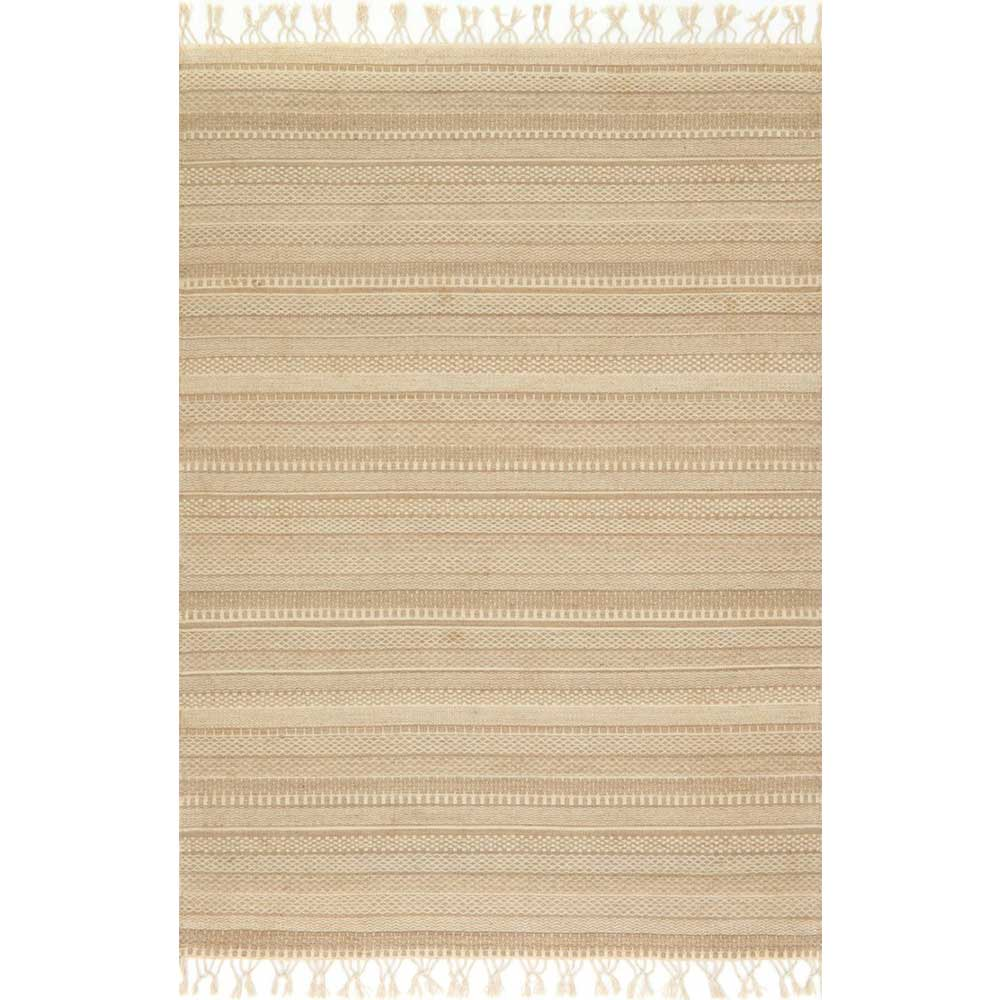 Magnolia Home Mikey Rug By Joanna Gaines   Straw
