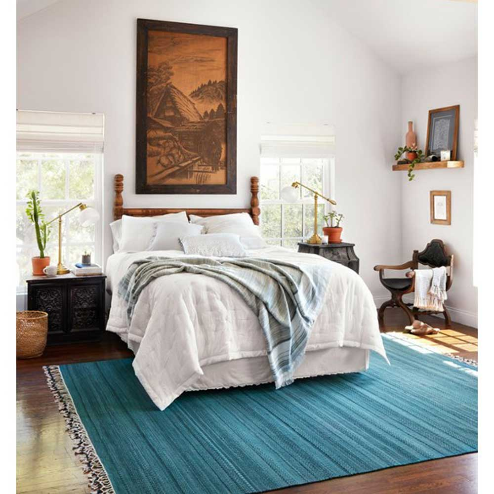 Magnolia Home Mikey Rug Ik 01 Joanna Gaines Transitional
