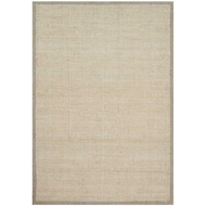 Magnolia Home Sydney Rug by Joanna Gaines - Lt Grey