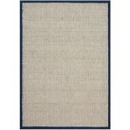 Magnolia Home Sydney Rug by Joanna Gaines - Navy