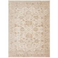 Magnolia Home Trinity Rug by Joanna Gaines - Antique Ivory