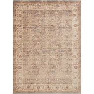 Magnolia Home Trinity Rug by Joanna Gaines - Sand And Ant Ivory