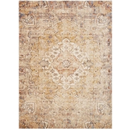 Magnolia Home Trinity Rug by Joanna Gaines - Ant Ivory And Sand