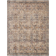 Magnolia Home Trinity Rug by Joanna Gaines - Taupe And Multi