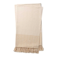 Magnolia Home by Joanna Gaines Oaks Gold Throw Blanket