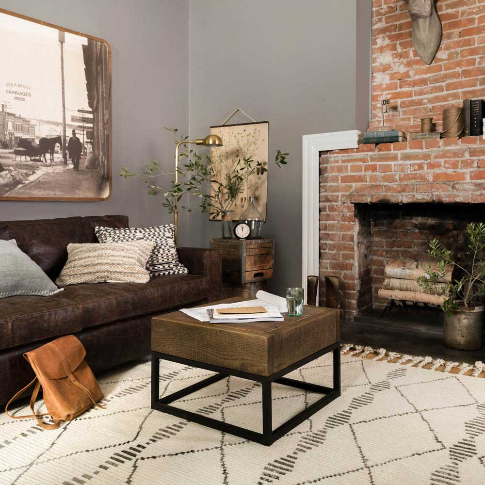 Magnolia Home Tulum Rug Tf 01 Joanna Gaines Transitional