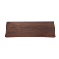 "Maple Leaf 30"" Thermal Ash Serving Board 3010RE-TA"