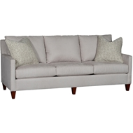 Heather Mica Upholstered Sofa 1221F10