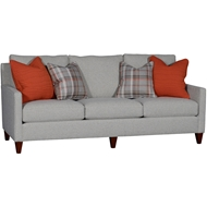 Southpaw Granite Upholstered Sofa 1221F10