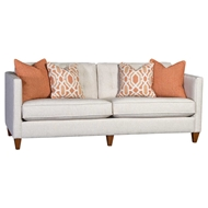 Namaste Biscuit Upholstered Sofa