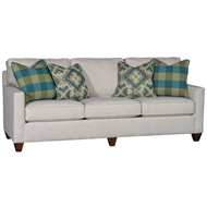 Howell Flax Upholstered Sofa