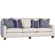 Max Cement Upholstered Sofa