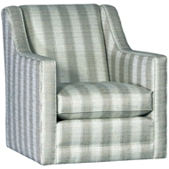 Koch Mist Upholstered Chair 4000F43