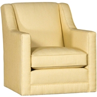 Underwood Citrine Upholstered Chair 4000F43