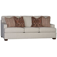 Southpaw Dust Upholstered Sofa