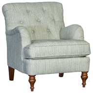 Accolade Serene Upholstered Chair