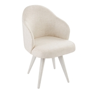 Phillips Scott Home Alexis Dining Chair