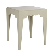 Phillips Scott Home Bella Side Table