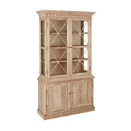 Phillips Scott Home Bowler Display Cabinet