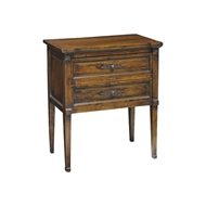 Phillips Scott Home Bull Side Table