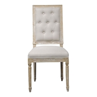 Phillips Scott Home Butler Dining Chair