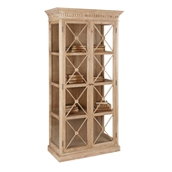 Phillips Scott Home Cator Display Cabinet