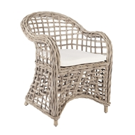 Phillips Scott Home Cayman Chair