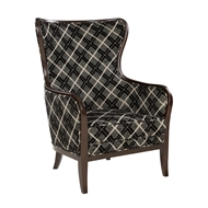 Phillips Scott Home Celine Occasional Chair