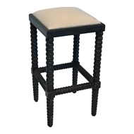 Phillips Scott Home Clover Counter Stool