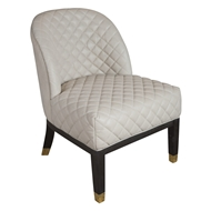 Phillips Scott Home Coco Occasional Chair