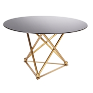 Phillips Scott Home Eaton Table 51""