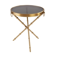Phillips Scott Home Eva Side Table