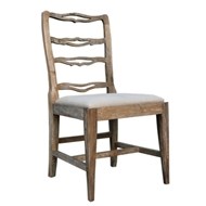 Phillips Scott Home Hopkey Dining Chair Hopk-DC